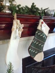 decor pottery barn stocking holder merry stocking stocking