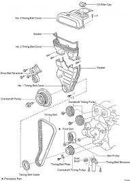 lexus gs300 parts diagram timing belt components clublexus lexus forum discussion