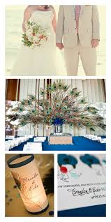 Peacock Decorations by 110 Best White Peacock Wedding Images On Pinterest Peacock