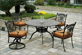 Wrought Iron Patio Furniture Cushions by Wrought Iron Patio Chair Cushions Cheap Home Chair Decoration