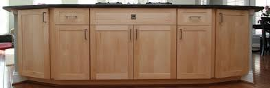 wood grain kitchen cabinet doors wood selection for kitchen cabinets