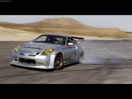 nissan drift cars nismo nissan 350z drift car 2004 picture 5 of 5