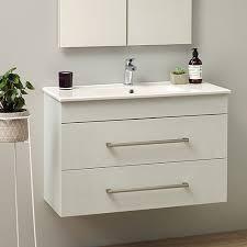 750mm Wall Hung Vanity Clearlite Bathrooms Product Categories Vanities
