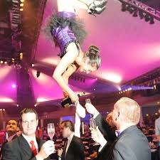 how can a destination management company help in corporate event