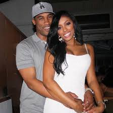 porshe steward on the housewives of atlanta show hairline porsha williams s relationship with todd stewart staged for real
