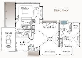 floor plans for american barn homes