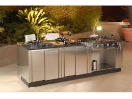 outdoor kitchen furniture luxury outdoor kitchen cabinets designs ideas and decors how