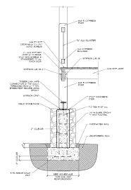 roof deck plan foundation best 25 deck posts ideas on pinterest front porch posts diy