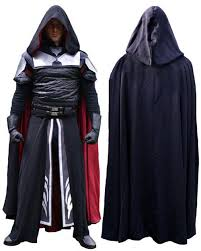 Sith Halloween Costume Sith Robes Star Wars Costuming Sith Robe Sith