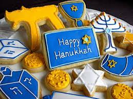 Hanukkah Cookies 8 Best Hanukkah Cookies Images On Pinterest Hannukah Happy