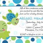 the sea baby shower invites to inspire you how to make your