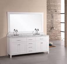 Granite Countertops For Bathroom Vanities 60 Double Sink Bathroom Vanity Black Granite Countertop Lacquered