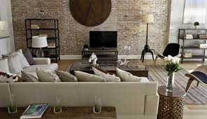 Bohemian Style Interiors Industrial Bohemian Style Decoration Apartment Decoration