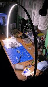 Desk Lighting Ideas La Iluminacion Perfecta No Hace Sombra Por Ningun Lado Cosas