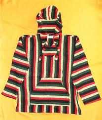 baja sweater handmade hippie boho ethnic retro festival baja hoodie