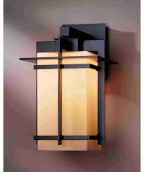 outdoor wall mount led light fixtures exterior gama sonic barn solar outdoor led light fixture along