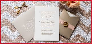 wedding invitations printing beautiful gold foil printing wedding invitations gallery of