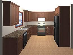 kitchen room the l shaped kitchen u shaped kitchen floor plans l
