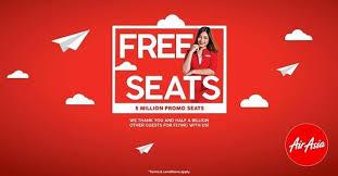 airasia singapore promo live that dream with over 5 million promo seats and airasia
