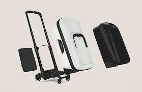 koffer design bugaboo boxer modulares system für koffer und reisegepäck unhyped