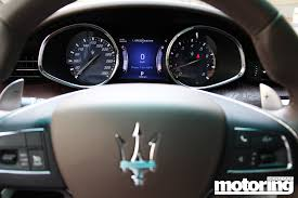 maserati quattroporte 2014 maserati quattroporte gts 2013 u2013 review motoring middle east