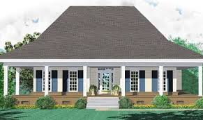 Single Story Farmhouse Plans The 20 Best One Story Farmhouse Plans With Porches House Plans