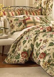 Belks Bedding Sets Waverly Laurel Springs Bedding Collection Belk
