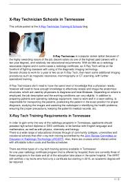 Radiology Tech Resume X Ray Tech Resume 73 For Template Inspiration With X Ray Tech