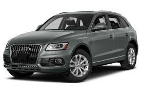 audi quattro all wheel drive 2017 audi q5 2 0t premium 4dr all wheel drive quattro sport