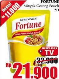 Minyak Goreng Di Alfamart Hari Ini promo fortune minyak goreng 2 ltr di 盪 katalog promo