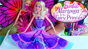 barbie mariposa fairy princess mariposa doll barbie