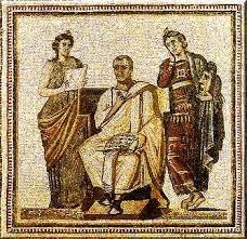 banchetti antica roma cultura antica romana cultura libre