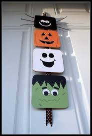 Kids Halloween Crafts Easy - 26 easy diy halloween decorations diy joy