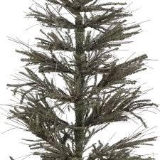 vickerman vienna twig 6 green slim artificial tree