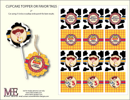 toy story jessie favor tags
