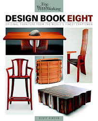 Woodworking Design Software Mac by Fine Woodworking Design Book Eight Original Furniture From The
