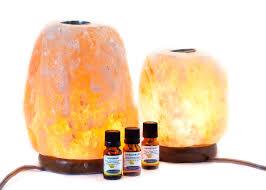 himalayan salt l diffuser himalayan salt l diffusers healingscents aromatherapy
