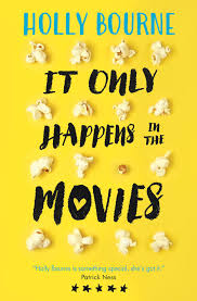 it only happens in the movies by holly bourne october 1 2017