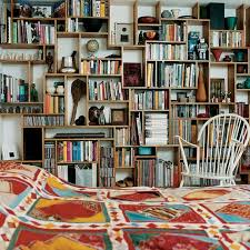 Storage Bookshelves by Best 25 Bookcase Wall Ideas Only On Pinterest Bookcases Book