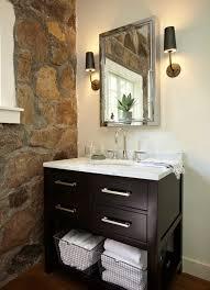 Rustic Cabin Bathroom Ideas - interior designers u0026 decorators rustic cottage bathroom design tsc