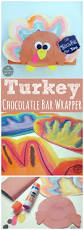 thanksgiving gift cards handmade turkey chocolate bar wrappers the educators u0027 spin on it