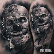25 trending clown tattoo ideas on pinterest clown images scary