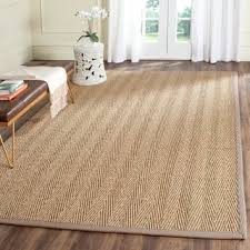 Seagrass Area Rugs Seagrass 8 X 10 Rugs Area Rugs For Less Overstock