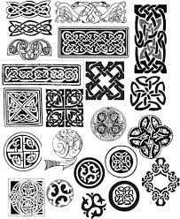 celtic knot samples photo these are a few of the various celtic