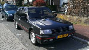 peugeot cars 1985 peugeot 309 wikiwand