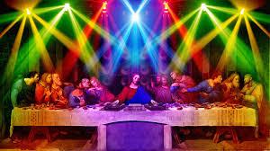 the lord u0027s subversive supper mockingbird