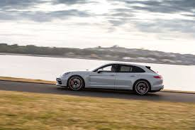 porsche panamera sport porsche panamera sport turismo production starts in germany