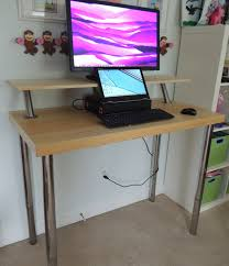 Ikea Stand Up Desks Ikea Furniture Furniture Info