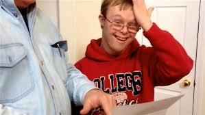 Meme Down - the day my brother with down syndrome became a viral meme