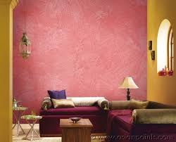 Texture Paints Designs - painting your home interiors which one to go for bonito designs